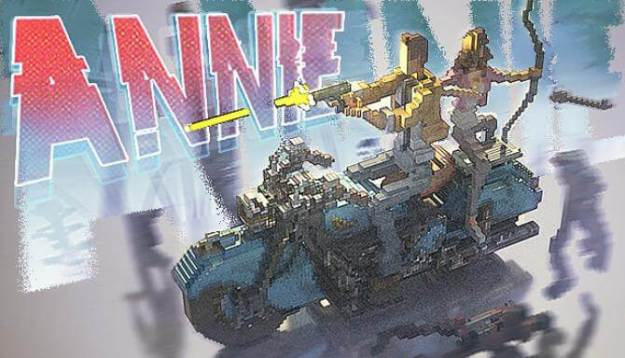 ANNIE: Last Hope Free Download PC Game Full Version