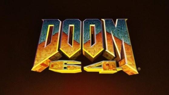 DOOM 64 Latest PC Game Free Download