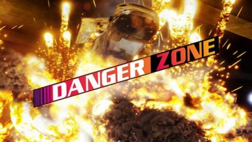 Danger Zone Latest Game Free Download For Windows