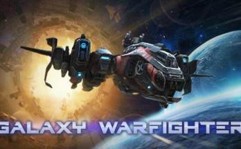 Galaxy Warfighter Free Download PC Game Full Version