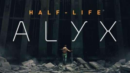 Half-life: Alyx PC Game Free Download