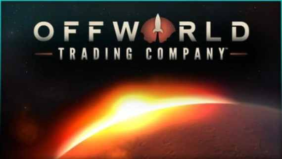 Offworld Trading Company Latest PC Game Free Download