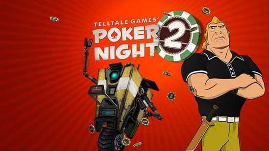 Poker Night 2 Latest Game Free Download