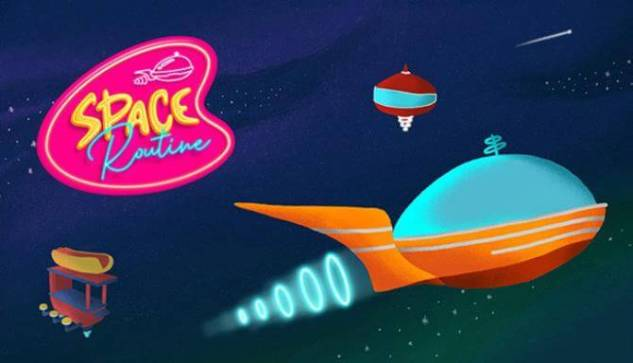 Space Routine Free Download PC Game Full Version