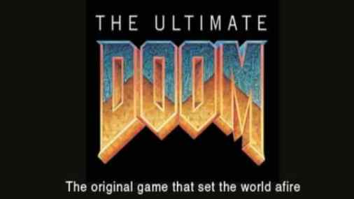 Ultimate Doom GOG Full Version PC Game Free Download
