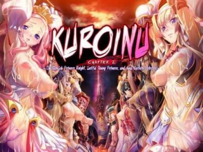 Kuroinu Chapter 2 Free Download PC Game