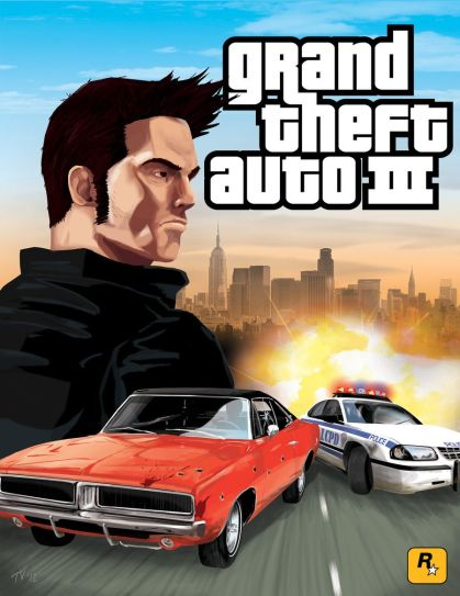 GTA 3 Free Download for PC