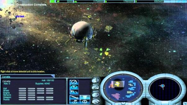 Conquest: Frontier Wars Free Download