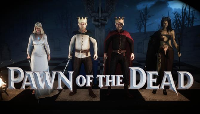 Pawn of the Dead Free Download PC Game