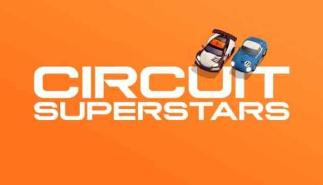 Circuit Superstars Free Download PC Game