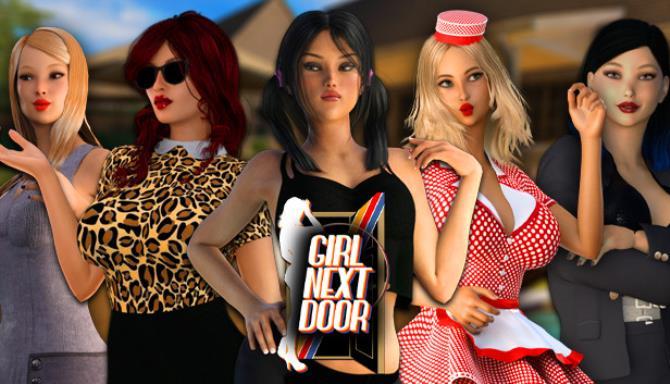 Girl Next Door Free Download PC Game