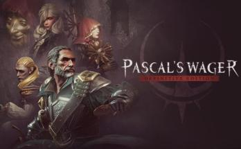 Pascal's Wager: Definitive Edition Download PC Game