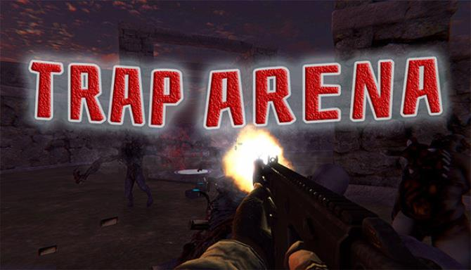 Trap Arena Free Download PC Game