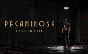 Pecaminosa – A Pixel Noir Game Free Download