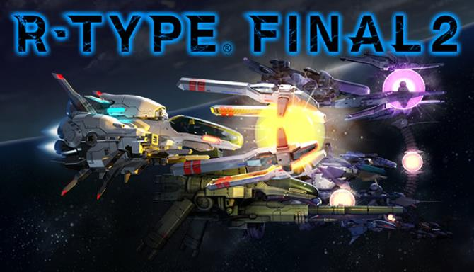 R-Type Final 2 Free Download