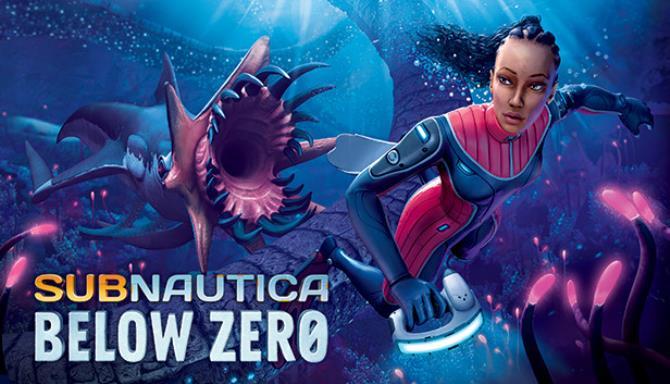 Subnautica: Below Zero Free Download