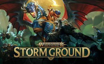 Warhammer Age of Sigmar: Storm Ground Free Download