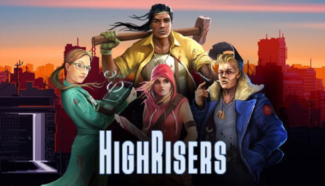 Highrisers Free Download Free Download
