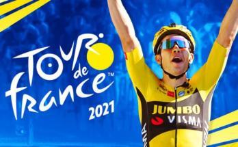 Tour de France 2021 Free Download PC Game