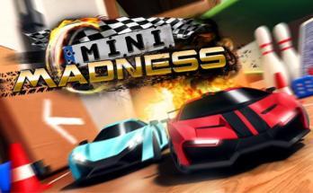 Mini Madness Free Download PC Game