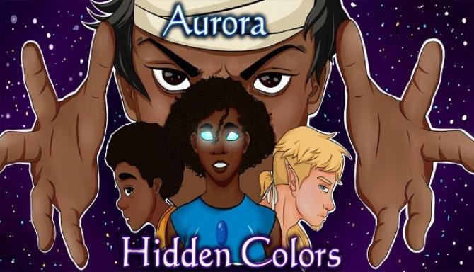 Aurora Hidden Colors PC Game Download