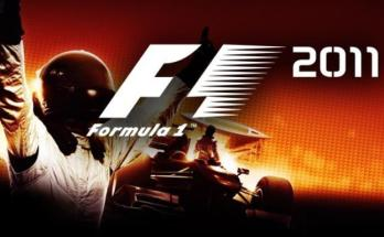 F1 2011 Free Download Full PC Game