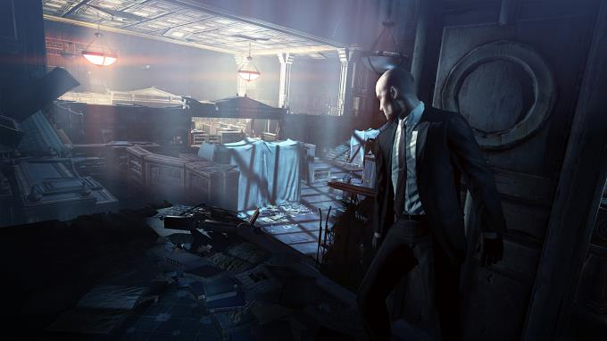 Hitman Absolution Free Download For PC