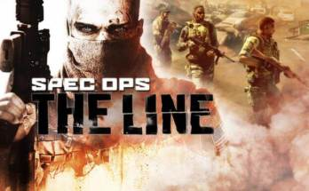 Spec Ops: The Line PC Game Free Download