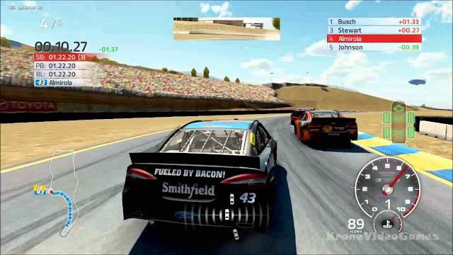NASCAR 14 PC GAME FULL VERSION FREE DOWNLOAD