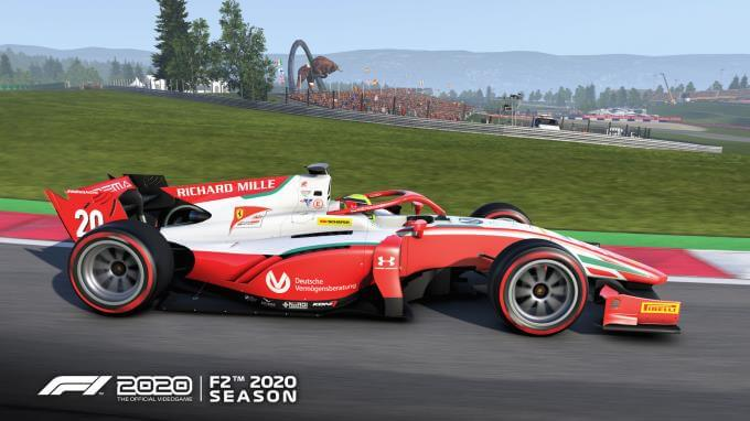 F1 2020 PC Game Download