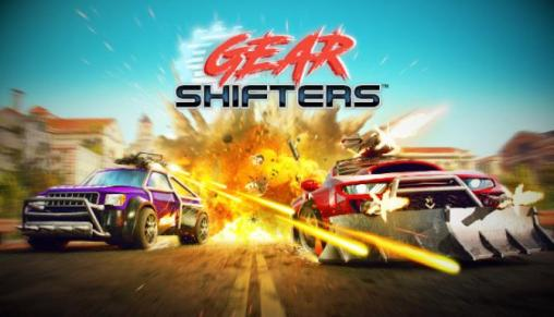 Gearshifters Free Download PC Game
