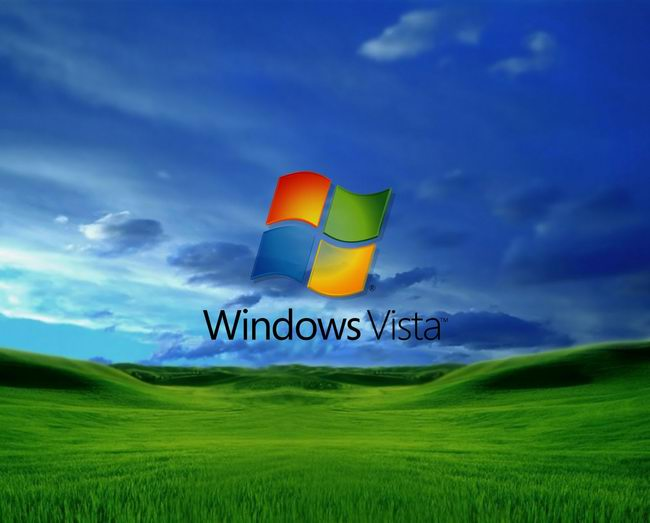 Windows Vista - Screenshot 2