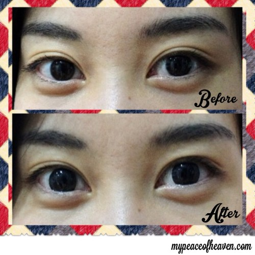 [Review] FreshKon® Alluring Eyes 1-Day lenses in Magnetic Grey