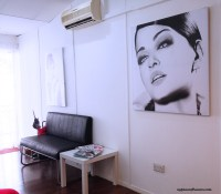 Sanaa Art of Beauty, salon for Nails, Threading and Waxing ...