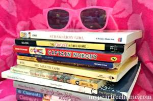 Summer Reading Clubs you can participate in for free