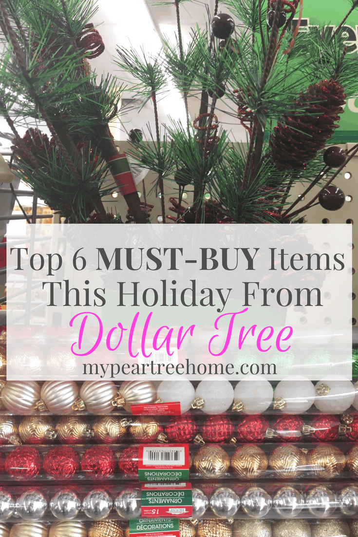 Want To Save Some Money This Holiday Season? Here Are Six Things You MUST  BUY