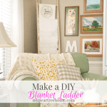 Blanket Ladders & Other Ladies In a Corner (Including Baby)