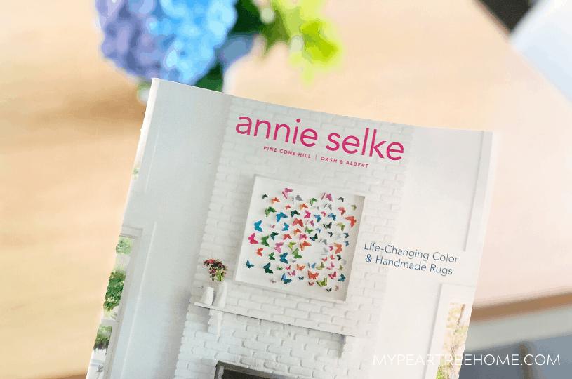 annie selke catalog inspiration
