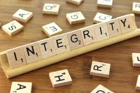 Why Personal Integrity Matters