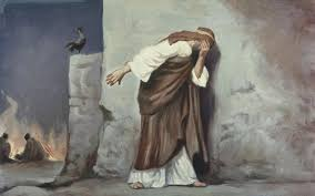 Jeremiah the Weeping Prophet: Why is He Weeping?