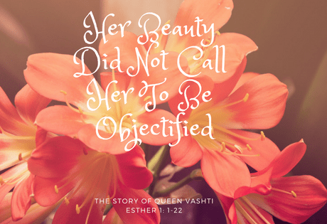 Her Beauty Did Not Call Her To Be Objectified