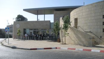 Israeli Consulate hosting a Twitter Q&A session