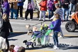 Gulf Shores Mardi Gras Parade Fat Tuesday 2016 Dogs