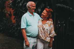 Age disparate couples present retirement challenges