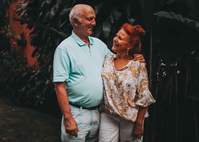 Age disparate couples present retirement challenges