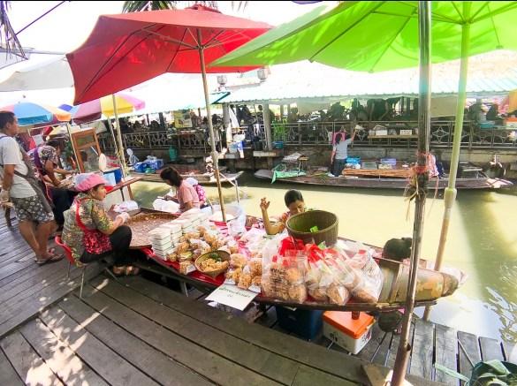 11 Day Thailand Itinerary