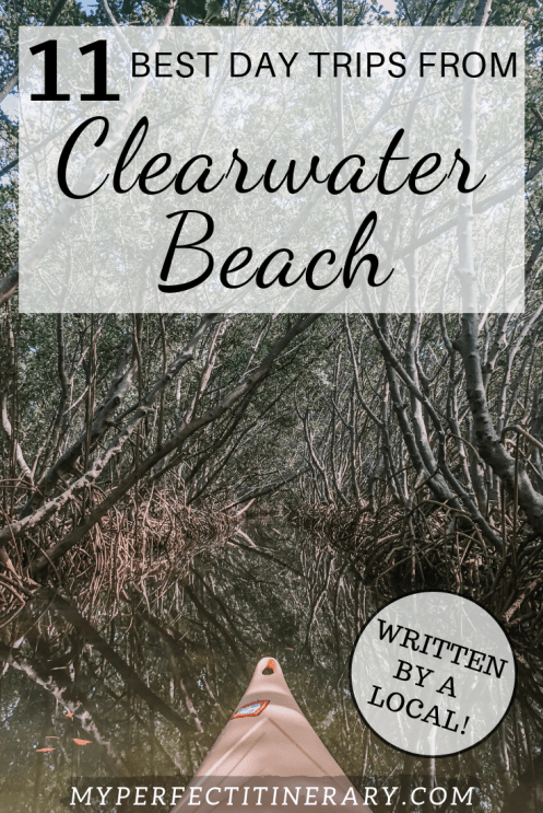 11 Best Day Trips from Clearwater Beach, Florida
