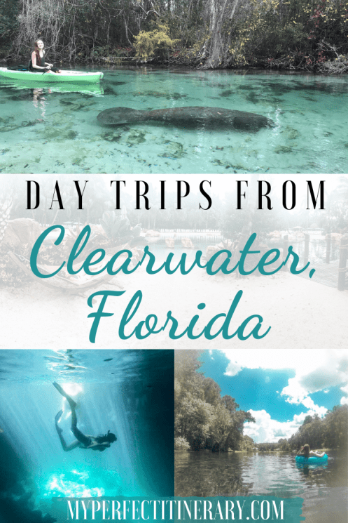Day Trips from Clearwater Beach, Florida
