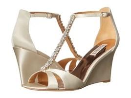 quince heels