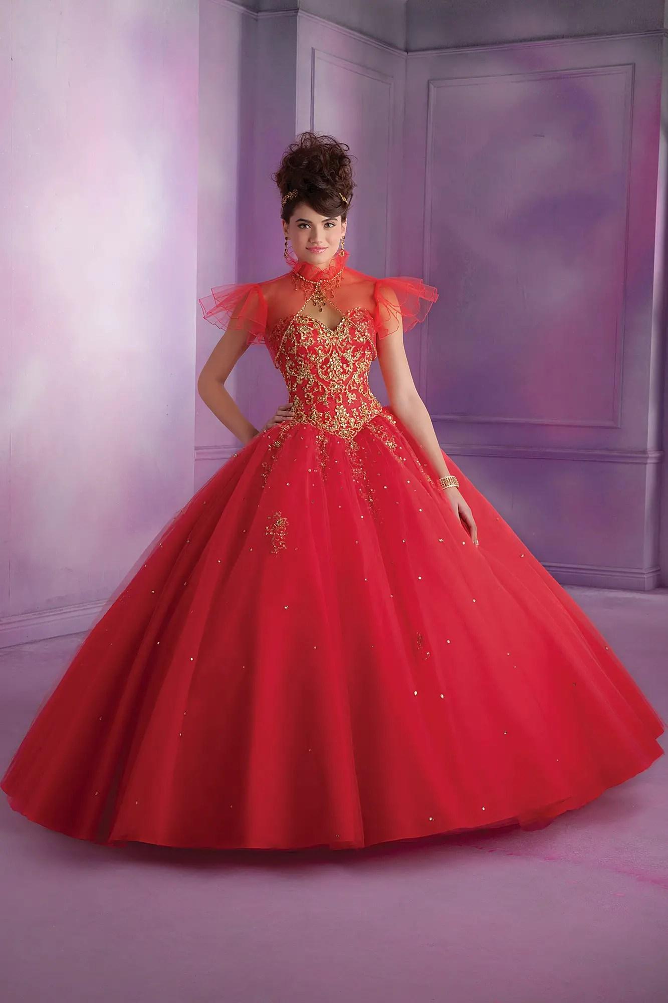 Arabian Inspired Prom Dresses